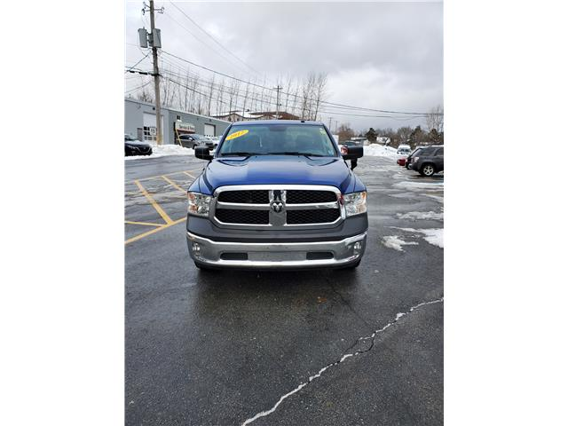 2017 RAM 1500 Tradesman Crew Cab SWB 4WD (Stk: p20-010) in Dartmouth - Image 2 of 15