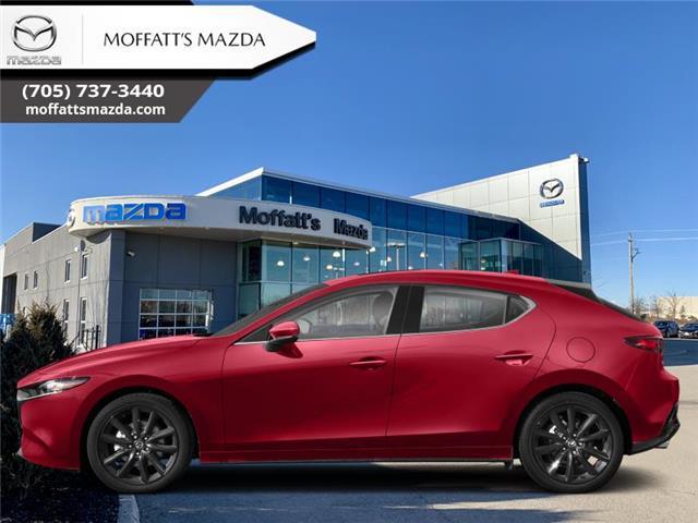 2020 Mazda Mazda3 Sport GT (Stk: P7898) in Barrie - Image 1 of 1