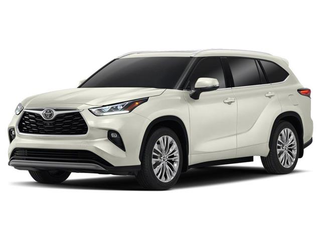 2020 Toyota Highlander XLE (Stk: 31581) in Aurora - Image 1 of 3