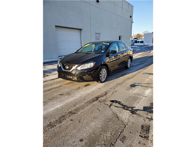 2018 Nissan Sentra SV-Roof (Stk: p19-343) in Dartmouth - Image 1 of 14