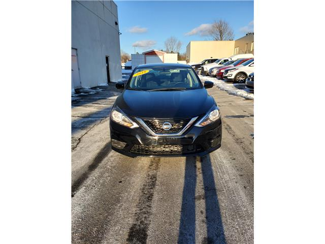 2018 Nissan Sentra SV-Roof (Stk: p19-343) in Dartmouth - Image 2 of 14