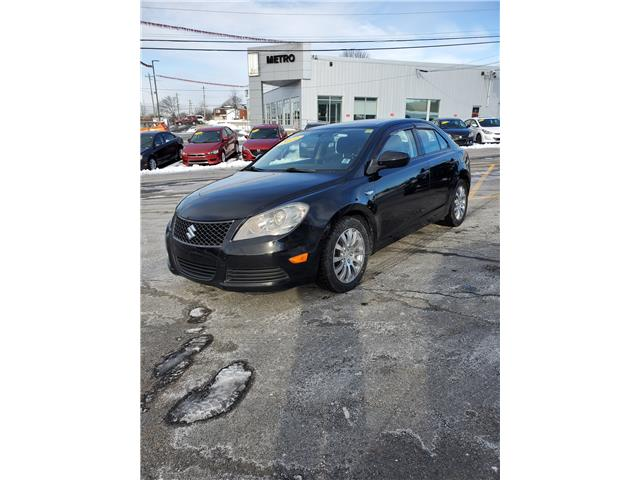 2011 Suzuki Kizashi SE (Stk: p19-109a) in Dartmouth - Image 1 of 12