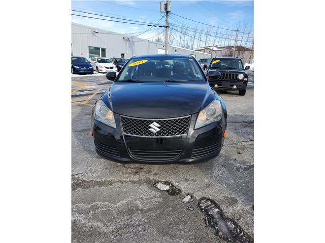 2011 Suzuki Kizashi SE (Stk: p19-109a) in Dartmouth - Image 2 of 12