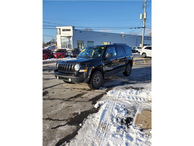 2015 Jeep Patriot Sport 4WD (Stk: p19-232aa) in Dartmouth - Image 1 of 16