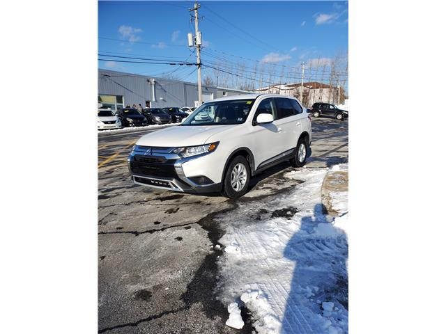 2019 Mitsubishi Outlander ES AWC (Stk: p20-023) in Dartmouth - Image 1 of 12