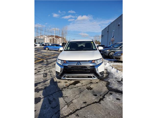 2019 Mitsubishi Outlander ES AWC (Stk: p20-023) in Dartmouth - Image 2 of 12