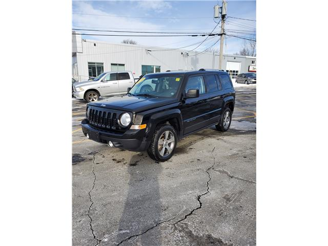 2016 Jeep Patriot High Altitude 4WD (Stk: p20-024) in Dartmouth - Image 1 of 17