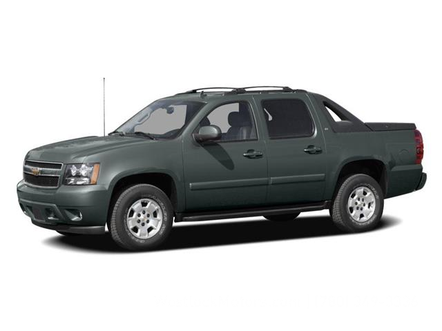 2008 Chevrolet Avalanche 1500  (Stk: 20T55A) in Westlock - Image 1 of 2