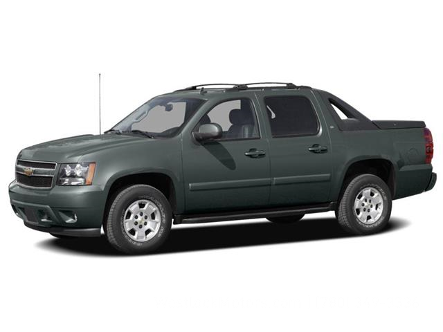 2008 Chevrolet Avalanche 1500  (Stk: 20T55A) in Westlock - Image 2 of 2