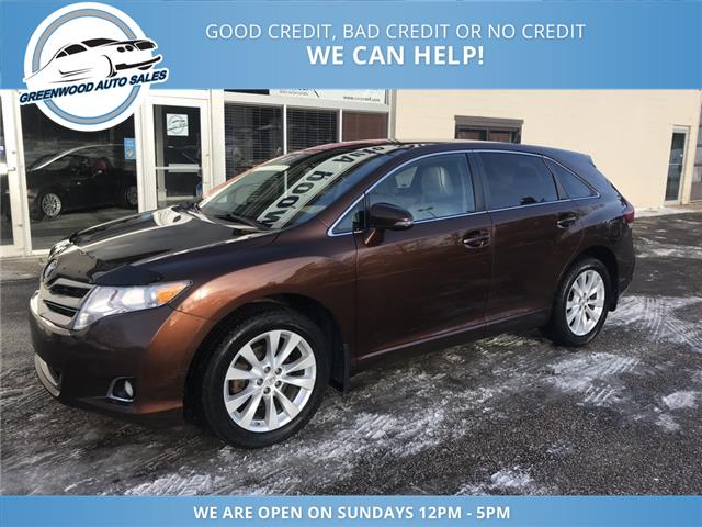 2014 Toyota Venza Base (Stk: 14-64324) in Greenwood - Image 2 of 20