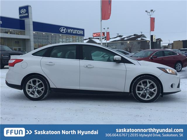 2013 Ford Focus Titanium (Stk: 39255B) in Saskatoon - Image 2 of 30