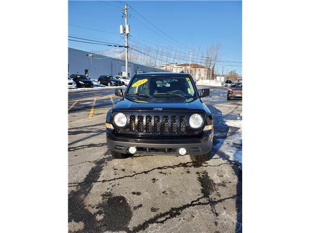 2015 Jeep Patriot Sport 4WD (Stk: p19-232aa) in Dartmouth - Image 2 of 16