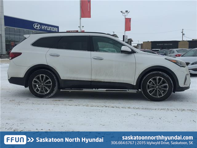 2018 Hyundai Santa Fe XL Base (Stk: B7437) in Saskatoon - Image 2 of 28