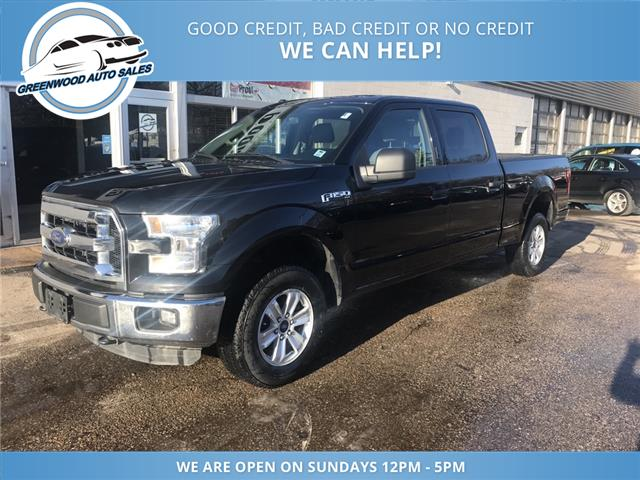 2016 Ford F-150 XLT (Stk: 16-04875) in Greenwood - Image 2 of 22