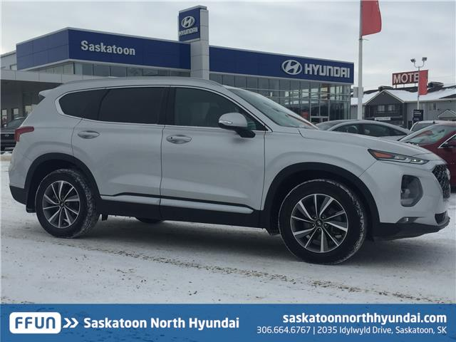 2019 Hyundai Santa Fe Preferred 2.0 (Stk: B7439) in Saskatoon - Image 1 of 28