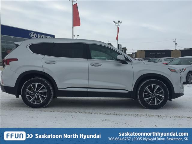 2019 Hyundai Santa Fe Preferred 2.0 (Stk: B7439) in Saskatoon - Image 2 of 28