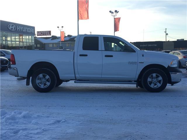 2018 RAM 1500 ST (Stk: B7483A) in Saskatoon - Image 2 of 26