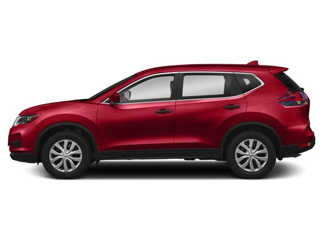 2020 Nissan Rogue S (Stk: A8667) in Hamilton - Image 2 of 8