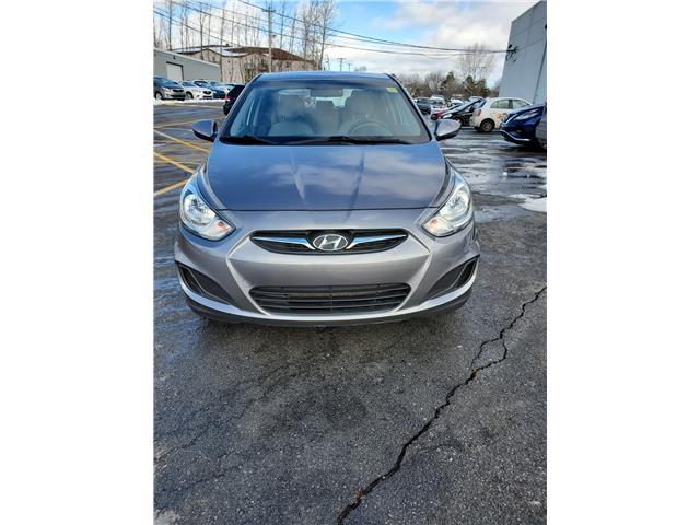 2014 Hyundai Accent GL 4-Door (Stk: p20-020) in Dartmouth - Image 2 of 15