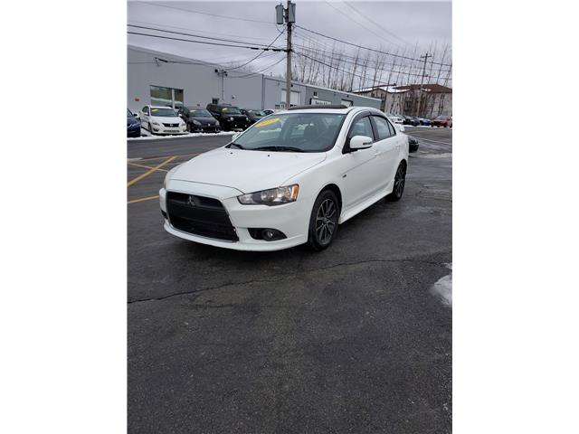2015 Mitsubishi Lancer GT Premium (Stk: p20-014) in Dartmouth - Image 1 of 15