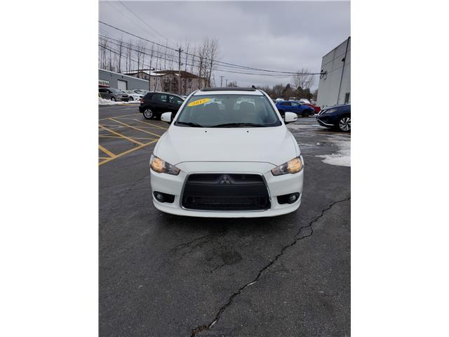 2015 Mitsubishi Lancer GT Premium (Stk: p20-014) in Dartmouth - Image 2 of 15