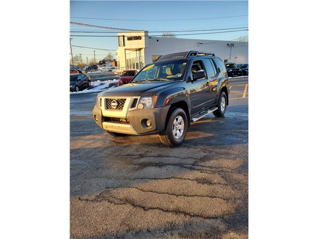 2013 Nissan Xterra Pro-4X 4WD (Stk: p19-235a) in Dartmouth - Image 1 of 13