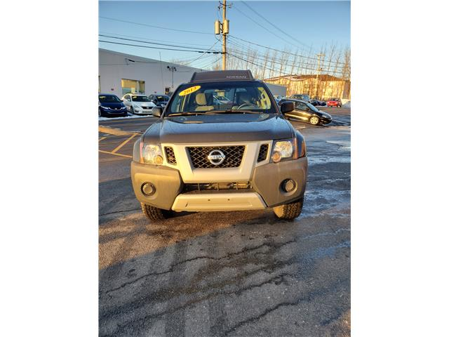 2013 Nissan Xterra Pro-4X 4WD (Stk: p19-235a) in Dartmouth - Image 2 of 13