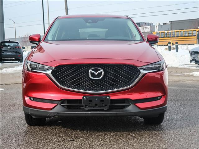 2018 Mazda CX-5 GT (Stk: P5406) in Ajax - Image 2 of 23