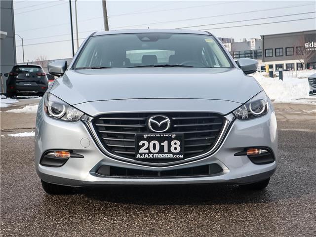 2018 Mazda Mazda3 Sport  (Stk: P5408) in Ajax - Image 2 of 23