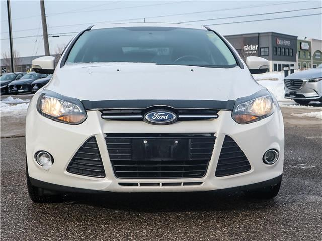 2013 Ford Focus  (Stk: P3342A) in Ajax - Image 2 of 20