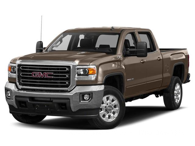 2015 GMC Sierra 2500HD SLE (Stk: 15T46) in Westlock - Image 1 of 10