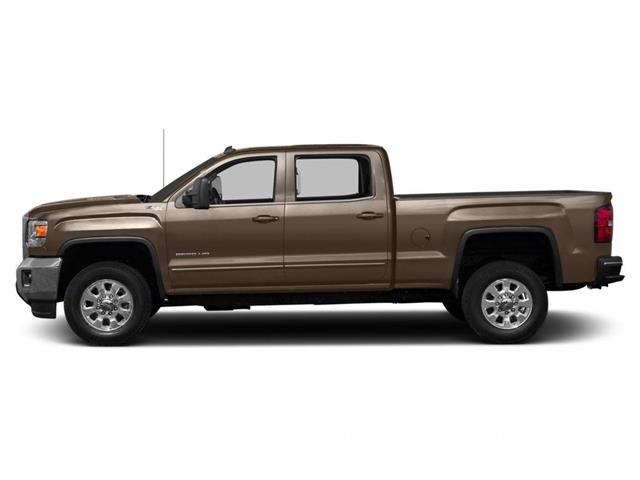 2015 GMC Sierra 2500HD SLE (Stk: 15T46) in Westlock - Image 2 of 10