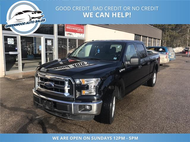2016 Ford F-150 XLT (Stk: 16-04876) in Greenwood - Image 2 of 23