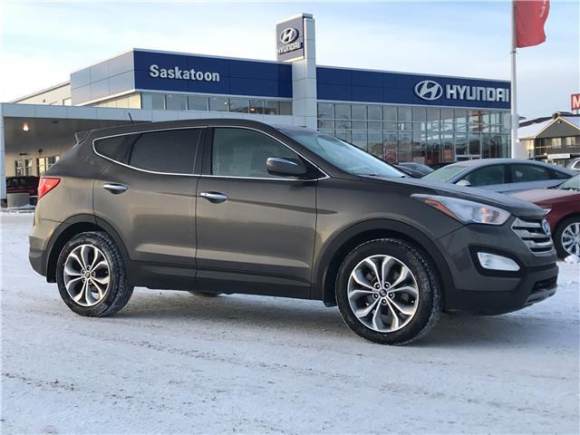 2013 Hyundai Santa Fe Sport 2.0T SE (Stk: 40134A) in Saskatoon - Image 1 of 29