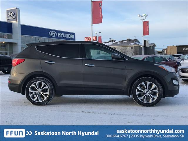 2013 Hyundai Santa Fe Sport 2.0T SE (Stk: 40134A) in Saskatoon - Image 2 of 29