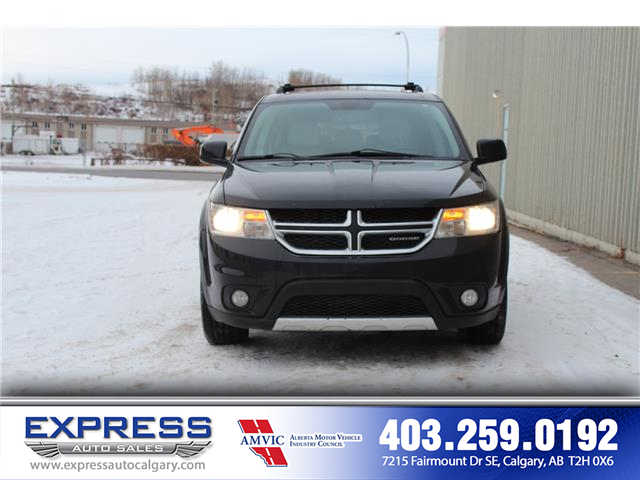2012 Dodge Journey R/T (Stk: P15-1190A) in Calgary - Image 2 of 18