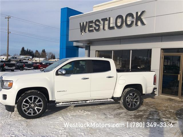 2020 GMC Canyon Denali (Stk: 20T48) in Westlock - Image 2 of 14