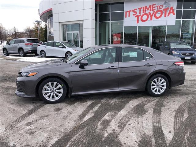 2020 Toyota Camry LE (Stk: 31511) in Aurora - Image 2 of 15