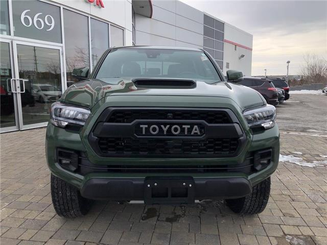 2020 Toyota Tacoma  (Stk: 31515) in Aurora - Image 2 of 18