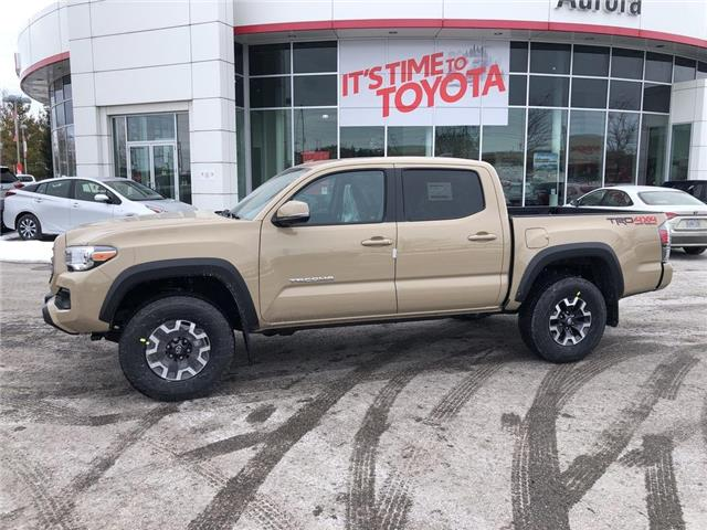 2020 Toyota Tacoma  (Stk: 31596) in Aurora - Image 2 of 16