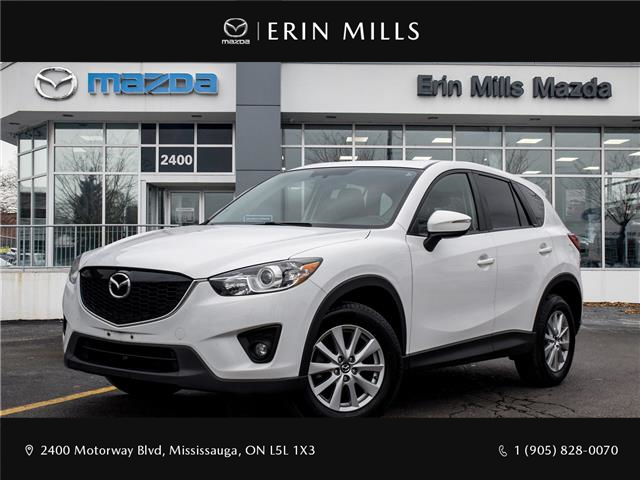 2015 Mazda CX-5 GS (Stk: 19-0585A) in Mississauga - Image 1 of 20