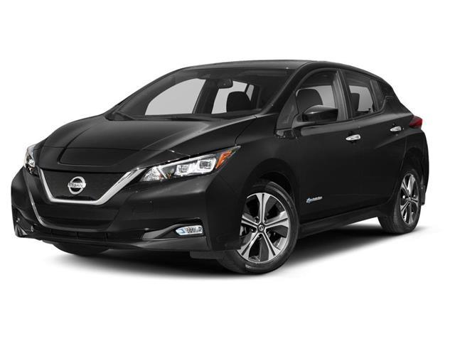 2020 Nissan LEAF SV PLUS (Stk: A8671) in Hamilton - Image 1 of 9