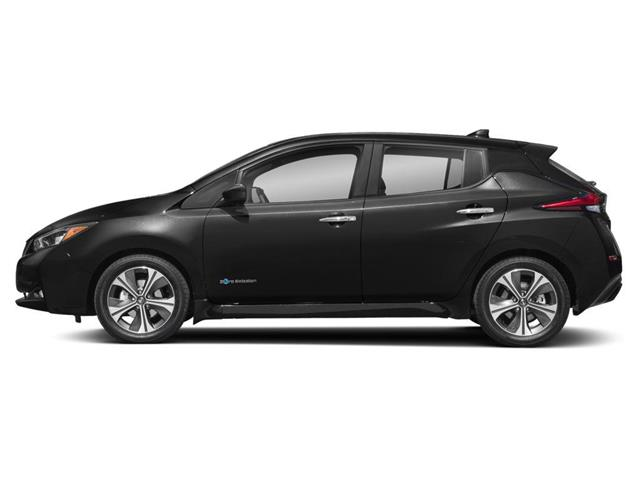2020 Nissan LEAF SV PLUS (Stk: A8671) in Hamilton - Image 2 of 9