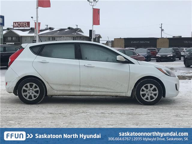 2014 Hyundai Accent L (Stk: B7400A) in Saskatoon - Image 2 of 27