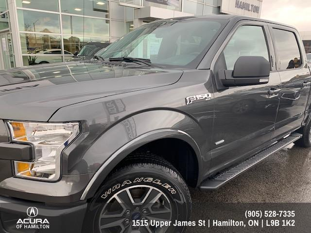 2016 Ford F-150 XLT (Stk: 1601782) in Hamilton - Image 2 of 26