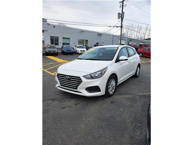 2019 Hyundai Accent SE 5-Door Preffered (Stk: p20-027) in Dartmouth - Image 1 of 16