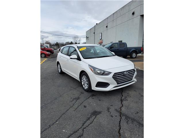 2019 Hyundai Accent SE 5-Door Preffered (Stk: p20-027) in Dartmouth - Image 2 of 16