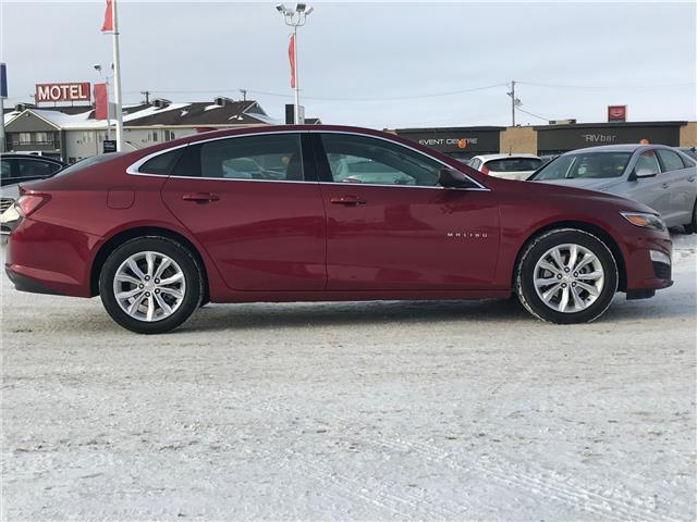 2019 Chevrolet Malibu LT (Stk: B7450) in Saskatoon - Image 2 of 28