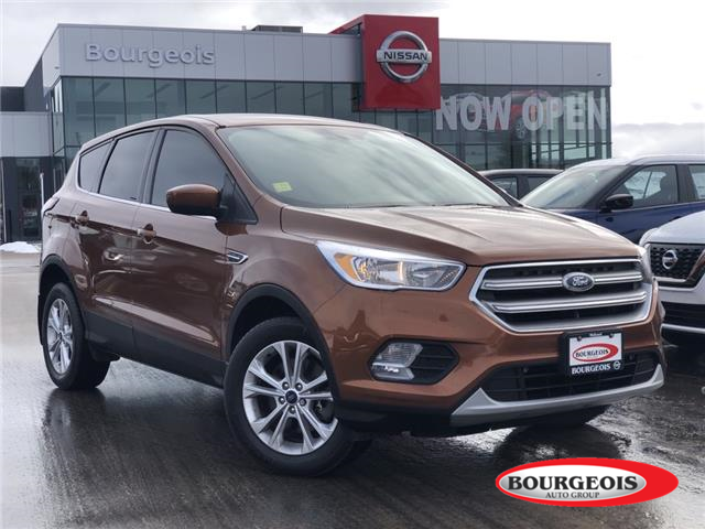 2017 Ford Escape SE (Stk: 19QA34A) in Midland - Image 1 of 15