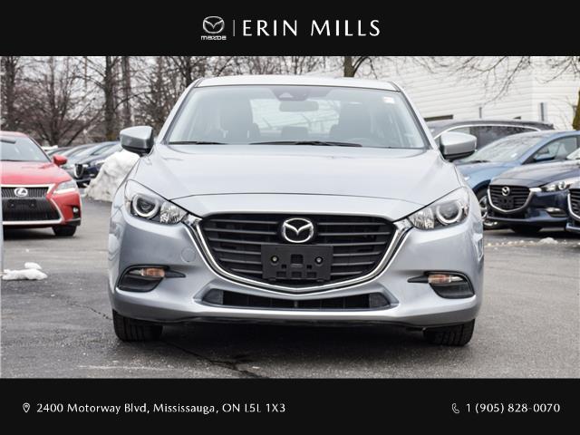 2018 Mazda Mazda3 GX (Stk: R0156) in Mississauga - Image 2 of 18